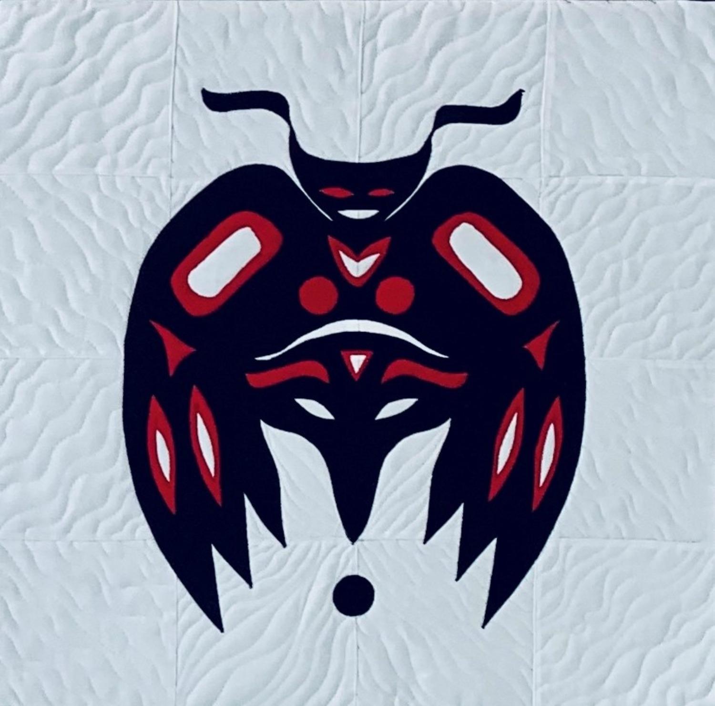 Bat Totem
