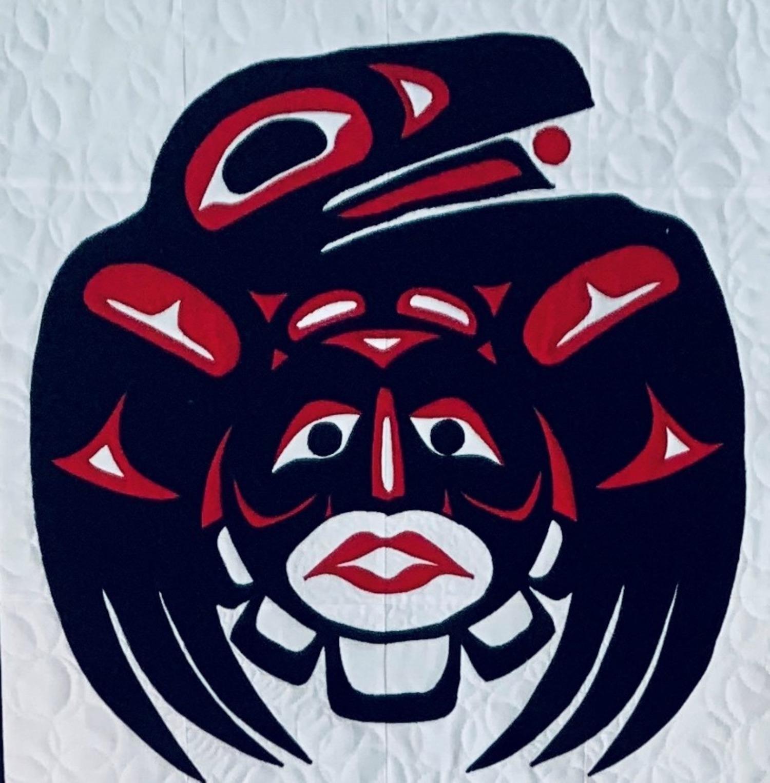 Falcon/Warrior Totem