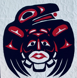 Falcon/Warrior Totem