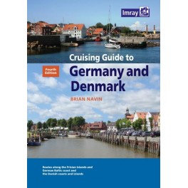 IMRAY CRUISING GUIDE TO GERMANY & DENMARK