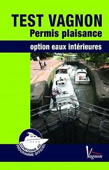 DVD EXAMENS PERMIS PLAISANCE