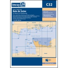 CARTE IMRAY C32