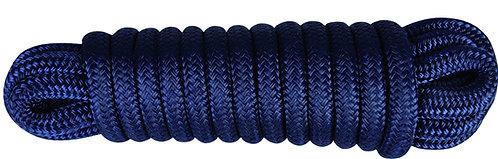 amarre polyester bleu 12mm LAL71162