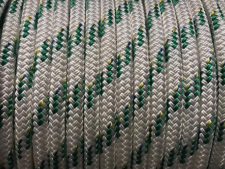blanc et vert 12mm