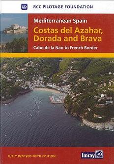 IMRAY COSTAS DEL AZAHAR, DORADA AND BRAVA