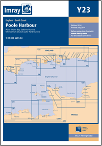 CARTE IMRAY Y23 POOLE HARBOUR
