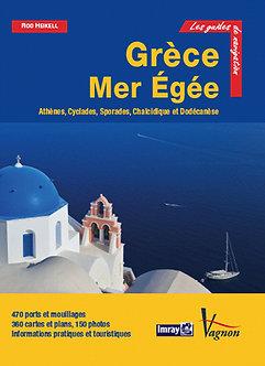 GRÈCE - MER EGÉE