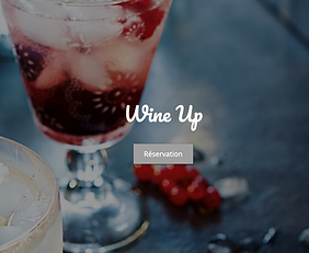Wine up - Domaine de l'Oyon