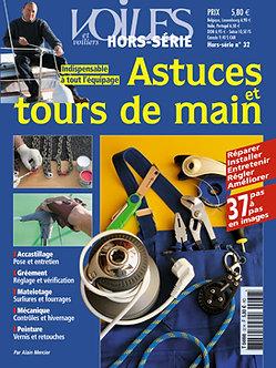 ASTUCES ET TOURS DE MAIN