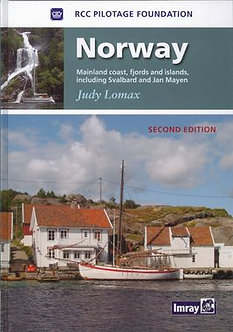 IMRAY NORWAY