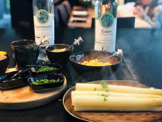 Asparagus & Eden
