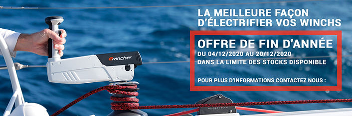 promotion e-wincher by PLAISANCE diffusi