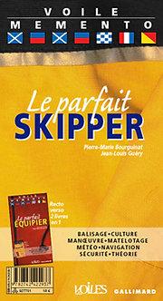 LE PARFAIT EQUIPIER/LE PARFAIT SKIPPER