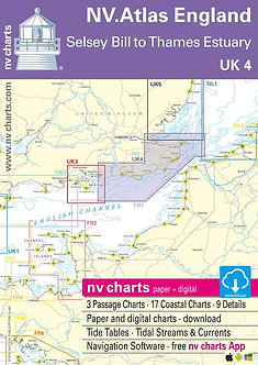NV ATLAS UK4 SELSEY BILL TO LONDON