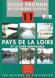 PAYS DE LOIRE ET LE CHER NAVIGABLE