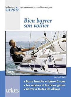 BIEN BARRER SON VOILIER