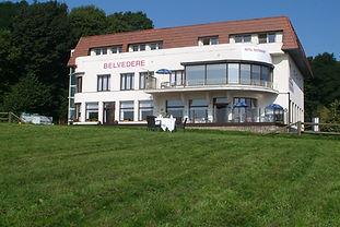 Hotel Belvedere - Domaine de l'Oyon