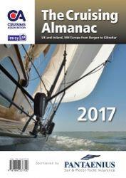 THE CRUISING ALMANAC 2017