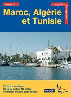 MAROC, ALGÉRIE ET TUNISIE