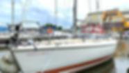Etap 28i à vendre - Yachtbroker.brussels