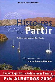 HISTOIRES DE PARTIR