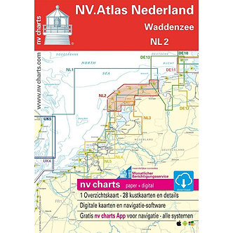 NV.ATLAS NL2 - WADDENZEE