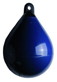 Pare-battage sphérique Bleu 35cm