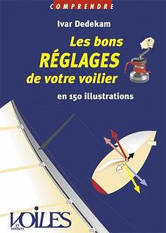 LES BONS REGLAGES DE VOTRE VOILIER