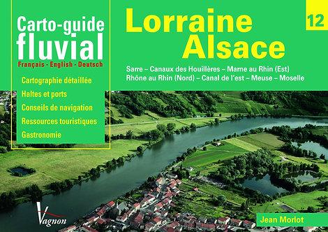 LORRAINE - ALSACE