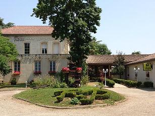 Les-Rives-du-Plantié - Domaine de L'oyon