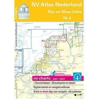 NV.ATLAS NL4 - RIJN & MAAS DELTA