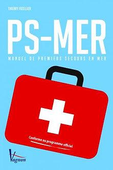 PS-MER MANUEL DE PREMIERS SECOURS EN MER