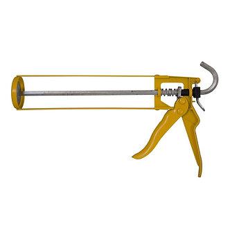 Pistolet pour cartouche jaune