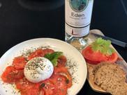 Tomatoes Mozarella & Eden