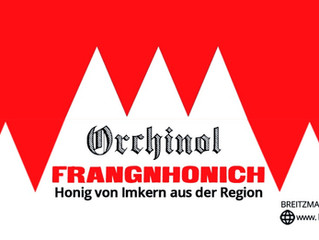 Orchinol Frangnhonich