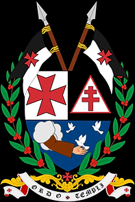 Ordem do Templo Brasil - GPTB - Cavaleiros Templários Brasil