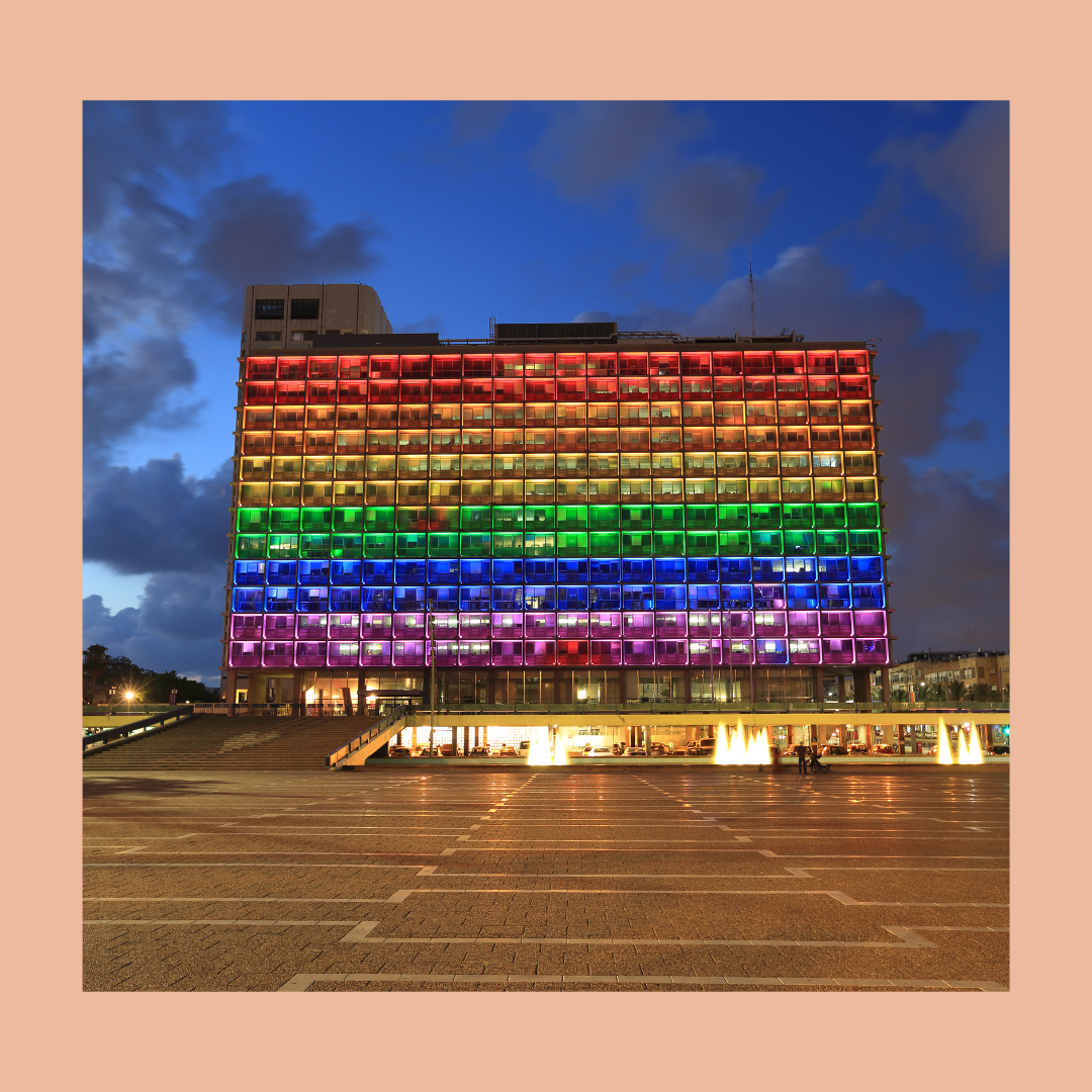 INTERMEDIATE ONLINE |  Queer(Hi)Story