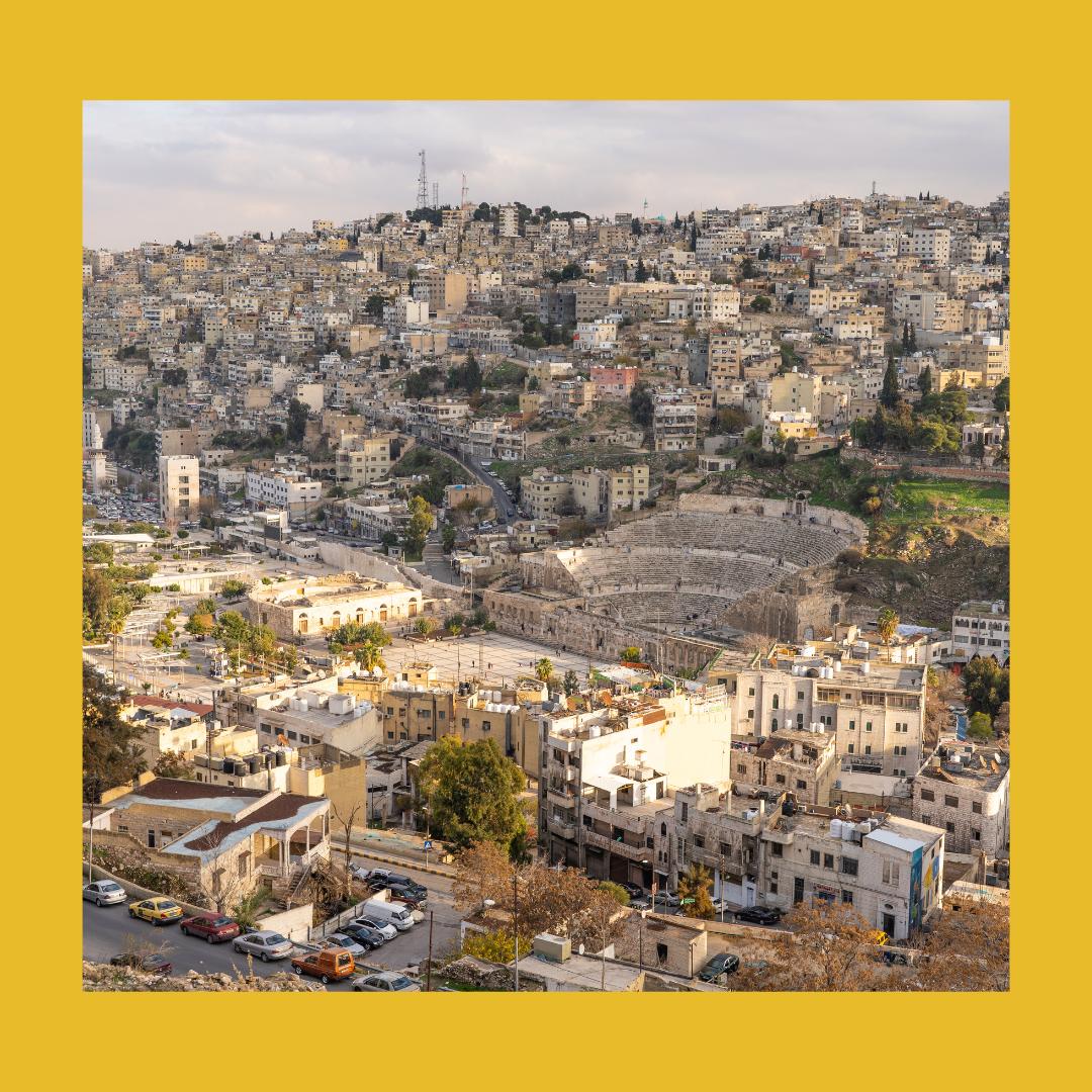 ADVANCED JLM | Arab Capitals