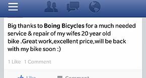 Cycle Repairs Bristol