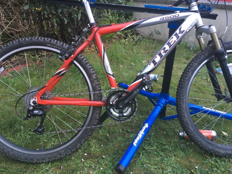 Boing Bicycles - Easy Ways to Tell If You Need to Replace Your Bike Chain - Our Guide