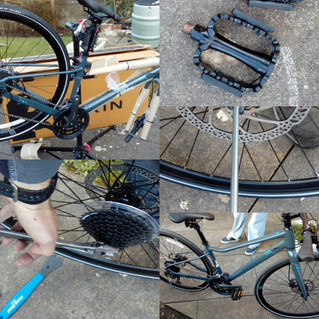 Fast Mobile Bicycle Repair