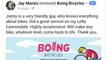 Bike Repair, Bicycle Repair, Cycle Service Bristol Bath - all year around...