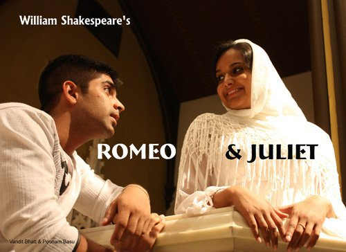 Vandit Bhatt in Romeo And Juliet