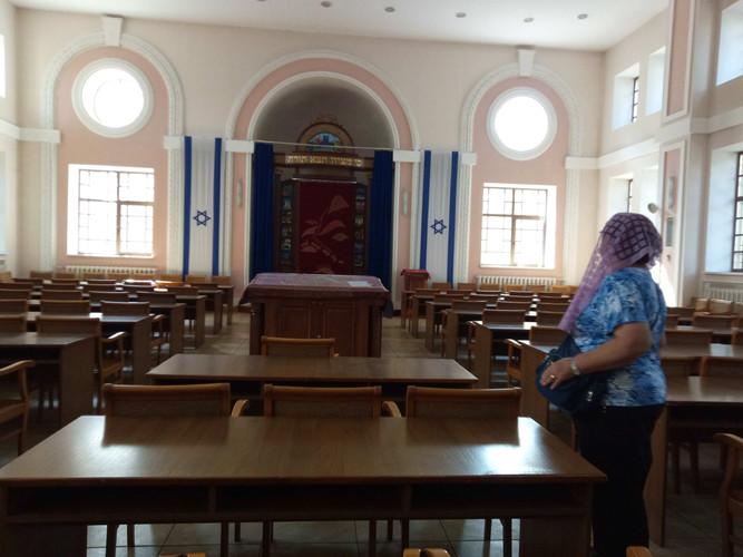 בית הכנסת בית יעקב
