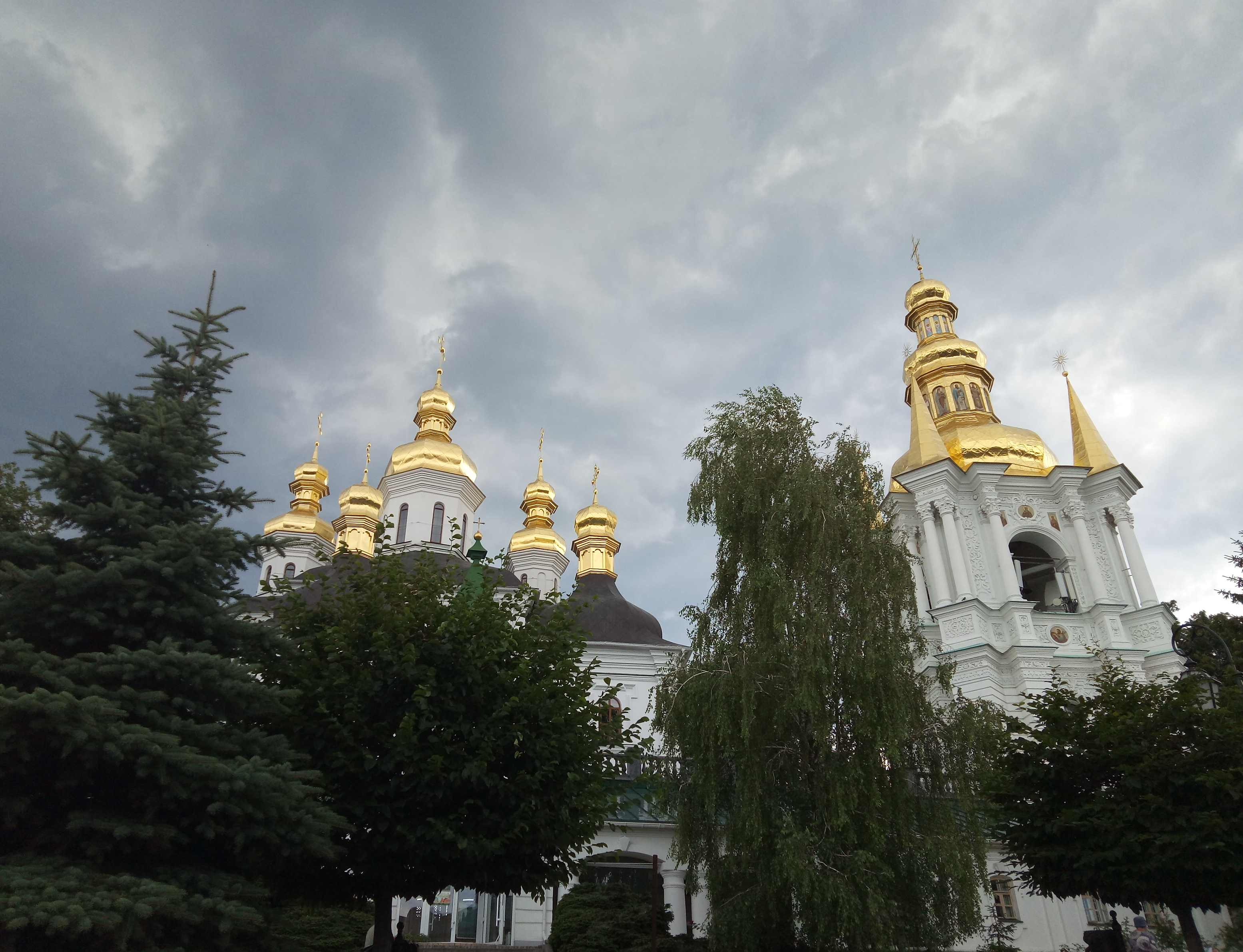 קייב, Pechersk Lavra