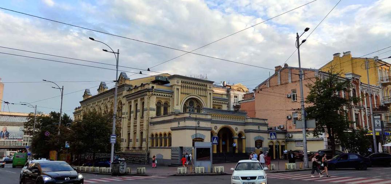 בית הכנסת ברודסקי