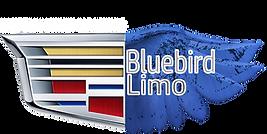 Hamptons Bluebird Limo Logo
