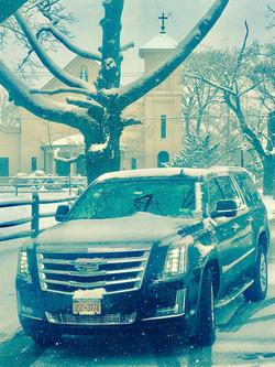 Bluebird Limo Hamptons to NYC