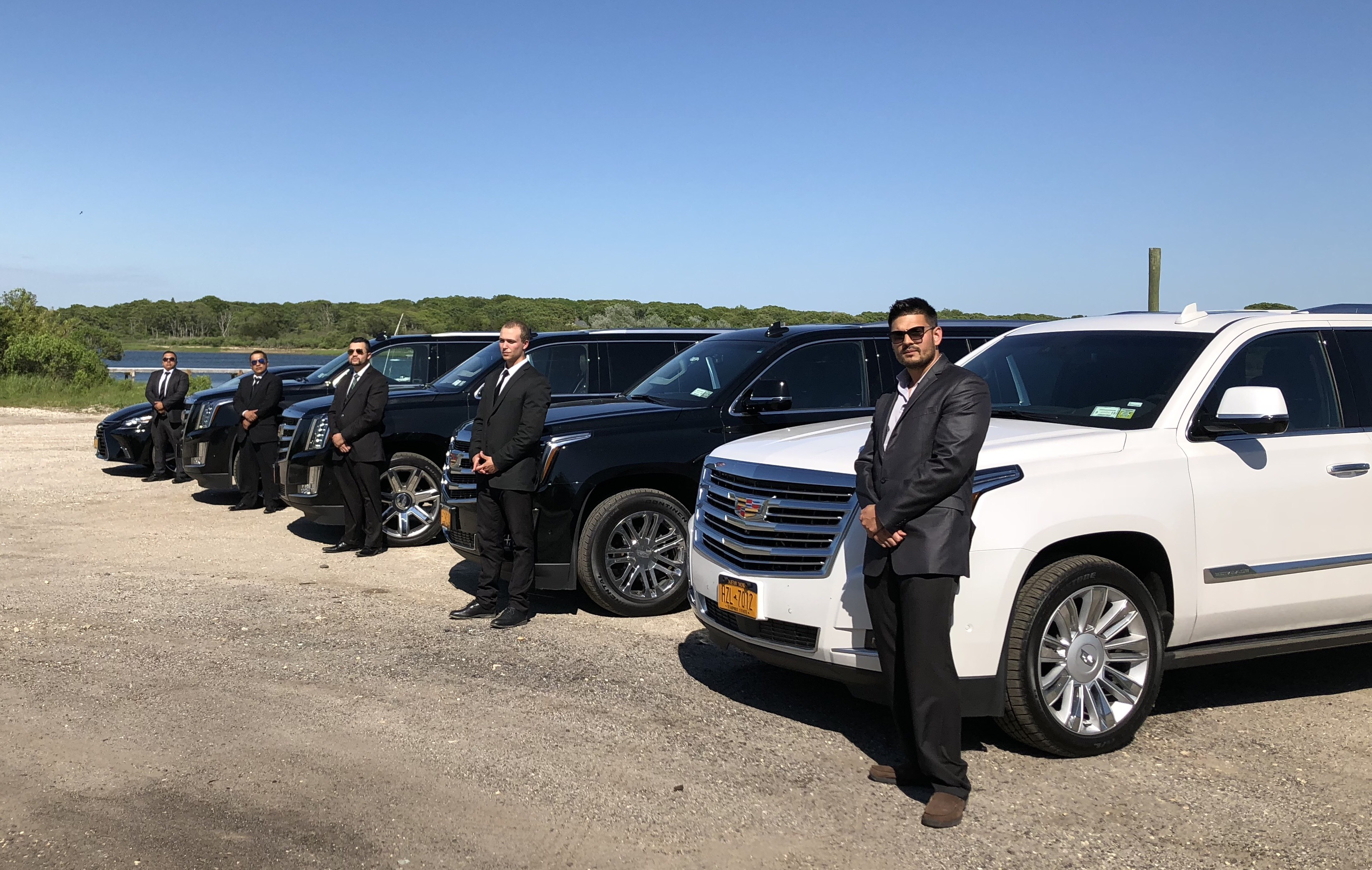 HAMPTONS LIMO FLEET
