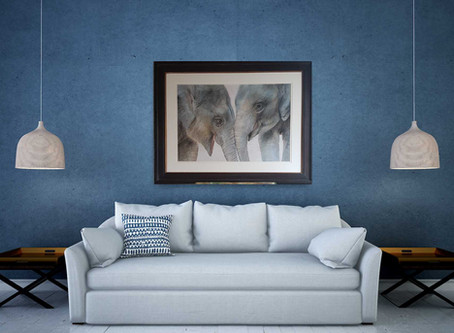 Welcome to Charlotte Williams | Wildlife Artist